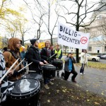 Streik Musik Bayern