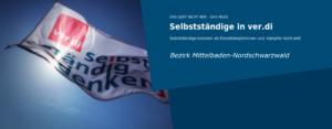 Karlsruhe / ver.di: Treffen der Bezirkskommission Selbstständige in ver.di @ ver.di | Stuttgart | Baden-Württemberg | Deutschland