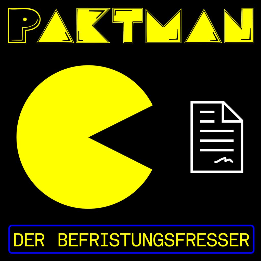 Paktman: Der Befristungsfresser. Petition für einen Entfristungspakt